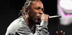 Stream Kendrick Lamar's New Album, 'DAMN.'