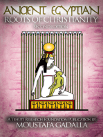 The Ancient Egyptian Roots of Christianity