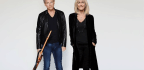 Fleetwood Mac's Lindsey Buckingham And Christine McVie Reunite For 'In My World'