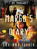 Margo's Diary & Notebook (U.K. Edition)