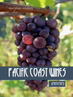 Pacific Coast Wines (2020-2021)