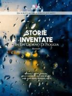 Storie inventate in un giorno di pioggia