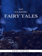 500 Classic Fairy Tales You Should Read (Book Center)