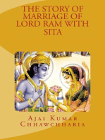 The Story of Marriage of Lord Ram with Sita