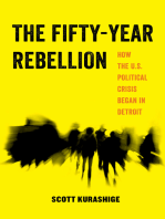 The Fifty-Year Rebellion