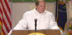 On Saturday Night Live, Melissa McCarthy's 'Spicey' Has An Easter Message