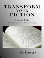 Transform Your Fiction