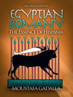 Egyptian Romany
