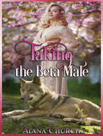 Taking The Beta Male