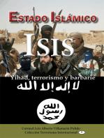 Estado Islámico-ISIS