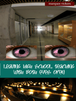 Leaving High School Teaching With Both Eyes Open