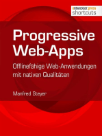 Progressive Web-Apps