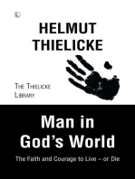 Man in God's World