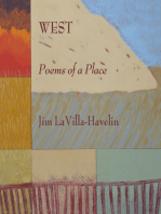 West, Poems of a Place