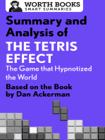 Summary and Analysis of The Tetris Effect