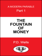 The Fountain of Money