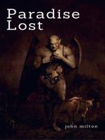 Paradise Lost (Zongo Classics)