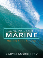 Economics of the Marine: Modelling Natural Resources