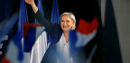 Marine Le Pen's Glass Ceiling