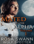 Mated to the Alpha Box 1: Mated to the Alpha