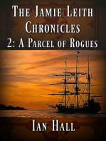 The Jamie Leith Chronicles 2