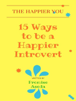 15 Ways to be a Happier Introvert