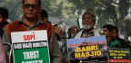 4 Indian Politicians To Stand Trial Over 1992 Mosque Destruction