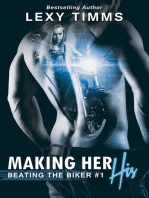 Making Her His
