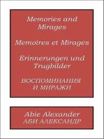 Memories and Mirages