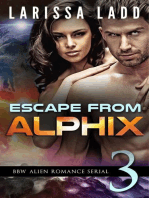 Escape from Alphix Part 3