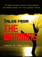 Tales from The Warming