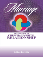 Marriage An Exposition on Christian Marital Relationship