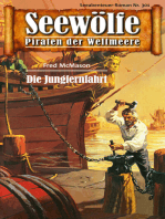 Seewölfe - Piraten der Weltmeere 301