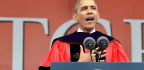 The Inevitable Politicization of Commencement Speakers
