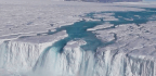 Antarctic Scientists Go Chasing Waterfalls