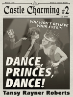 Dance, Princes, Dance (Castle Charming #2)