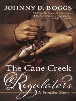The Cane Creek Regulators