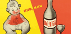 Booze in the USSR