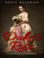 The Duke's Rose