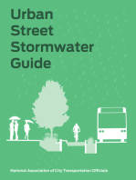 Urban Street Stormwater Guide