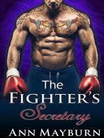 The Fighter's Secretary