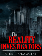 The Reality Investigators