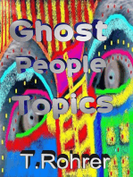 Ghost People Topics