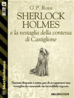 Sherlock Holmes e la vestaglia della contessa di Castiglione