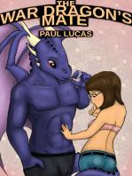 The War Dragon's Mate