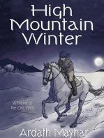 High Mountain Winter