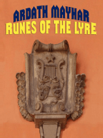 Runes of the Lyre