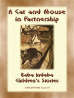 A CAT AND MOUSE IN PARTNERSHIP - A Victorian Moral Tale