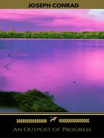 An Outpost Of Progress (Golden Deer Classics)