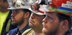 Why Would Congress Bail Out Miners' Pensions?